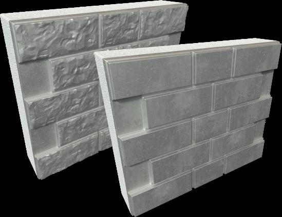 Термопанели фибробетон биоповреждение бетона